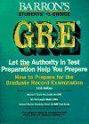 Brownstein, Samuel C.: How to Prepare for the Gre Graduate Record Examination: General Test (Test Preparation)