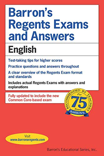 barrons-regents-exams-and-answers-english