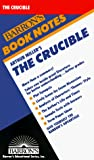 Bly, William: The Crucible