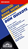 Cervantes Saavedra, Miguel De: Don Quixote (Barron's Book Notes)