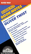 Barron's Book Notes: Oliver Twist by Charles…