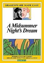 A Midsummer Night's Dream (Shakespeare…