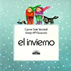 El Invierno (Winter) (Spanish Edition) by…