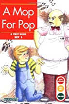 A Mop for Pop (Get Ready-Get Set-Read!) by…