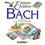 Ann Rachlin: Bach (Famous Children)