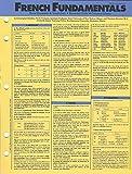 Kendris Ph.D., Christopher: Language Fundamentals: French (Language Fundamentals Card Guides)