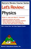 Tarendash, Albert S.: Barron&#39;s Regents Power Pack: Physics  Barron&#39;s Regents Exams and Answers  Let&#39;s Review Book