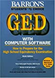 Rockowitz, Murray: How to Prepare for the Ged High School Equivalency Examination (Barron's How to Prepare for the GED (W/CD))