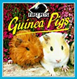 Petty, Kate: Guinea Pigs (First Pets)
