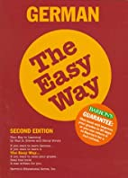 German the Easy Way by Paul G. Graves