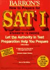 Brownstein, Samuel C.: How to Prepare for Sat I