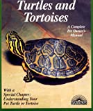 Bartlett, Richard D.: Turtles and Tortoises: Everything About Selection, Care, Nutrition, Breeding, and Behavior