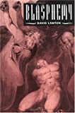 Lawton, David A.: Blasphemy
