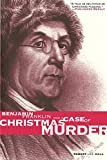 Hall, Robert Lee: Benjamin Franklin and a Case of Christmas Murder