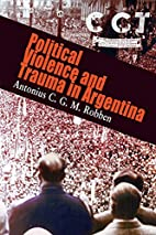 Political Violence and Trauma in Argentina…