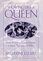 Showing Like a Queen: Female Authority and…
