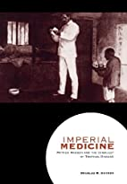 Imperial medicine : Patrick Manson and the…
