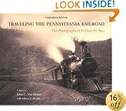 Traveling the Pennsylvania Railroad: Photographs of William H. Rau