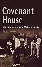 Covenant House: Journey of a Faith-Based…
