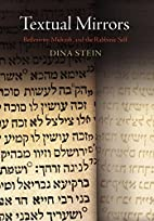 Textual Mirrors: Reflexivity, Midrash, and…