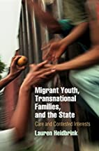 Migrant Youth, Transnational Families, and…