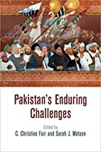 Pakistan's Enduring Challenges by C.…