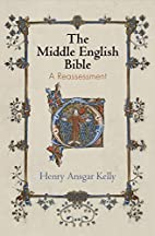 The Middle English Bible: A Reassessment by…