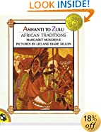 Ashanti to Zulu: African Traditions (Picture Puffin Books (Pb))