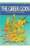 Bernard Evslin: The Greek Gods (Point)