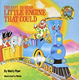 Piper, Watty: The Easy-To-Read Little Engine That Could (All Aboard Books (Pb))