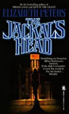 The Jackal's Head by Elizabeth Peters