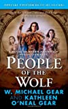 Gear, W. Michael: People of the Wolf