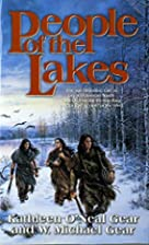 People of the Lakes by Kathleen O'Neal Gear