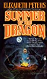 Elizabeth Peters: Summer of the Dragon