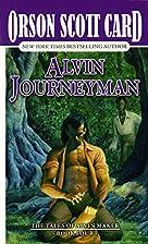 Alvin Journeyman (Tales of Alvin Maker, Book…