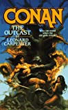 Carpenter, Leonard: Conan the Outcast
