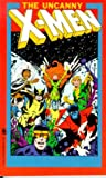 Marvel Entertainment Staff: The Uncanny X-Men