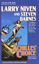 Achilles' Choice by Larry Niven