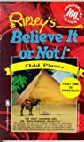 Zimmerman, Howard: Ripley's Believe It or Not: Odd Places