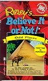 Zimmerman, Howard: Ripley's Believe It or Not: Odd Places