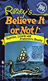 Zimmerman, Howard: Ripley's Believe It or Not!