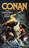Perry, Steve: Conan the Formidable