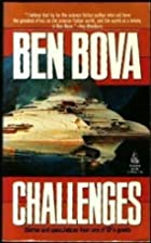 Challenges by Ben Bova