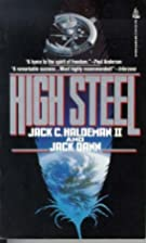 High Steel by Jack C. Haldeman
