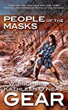 Gear, W. Michael: People of the Masks