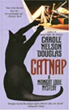 Catnap: A Midnight Louie Mystery by Carole…