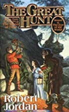 The Great Hunt (The Wheel of Time, Book 2)…