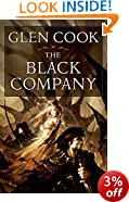 The Black Company (Chronicle of the Black Company)