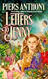 Anthony, Piers: Letters to Jenny