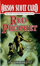 Red Prophet (Tales of Alvin Maker, Book 2)…